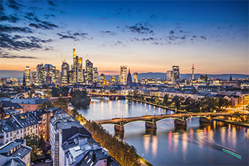 Free Things to do in Frankfurt