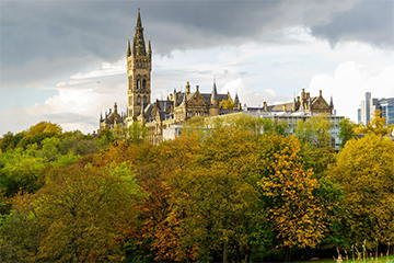 Best Glasgow Tours
