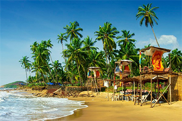 Best Goa Tours