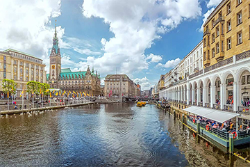 Best Hamburg Tours