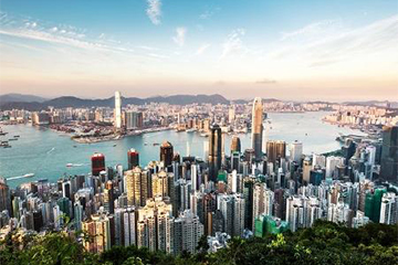 Best Hong kong Tours