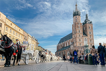 Best Krakow Tours