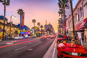 Best Los Angeles Tours