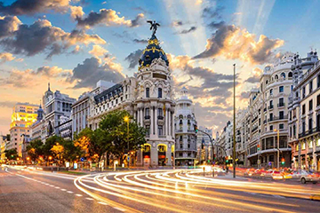 Best Madrid Tours