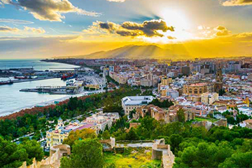Free Things to do in Malaga