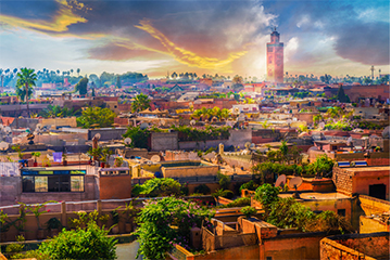 Free Things to do in Marrakech