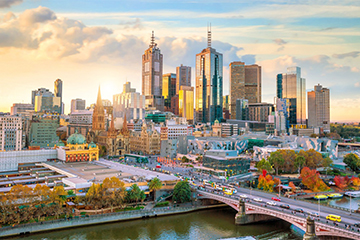 Best Melbourne Tours