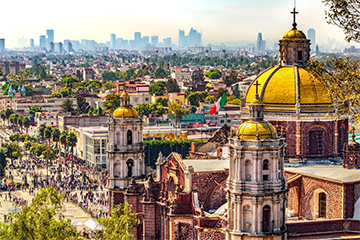 Best Mexico City Tours