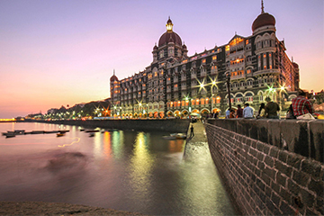 Best Mumbai Tours