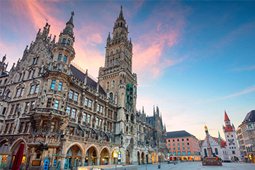 Best Munich Tours