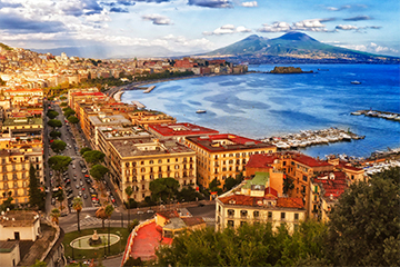 Best Naples Tours