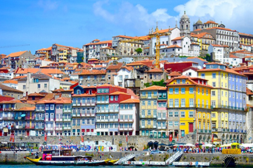 Free Things to do in Porto