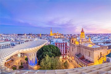 Best Seville Tours