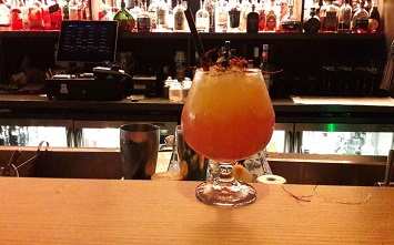 Labyrinth Cocktail Bar