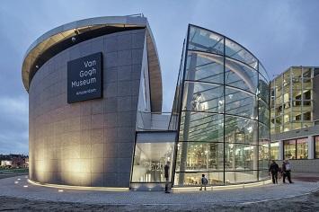 Von Gogh Museum