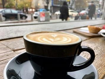 Taste Berlin's Best Coffees