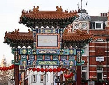 A Full Day Visit to Chinatown in London