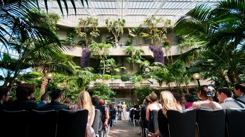 Tour to the BARBICAN CONSERVATORY
