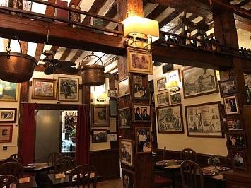 Food Tour in Madrid Beautiful Restaurants