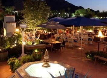 Romantic Date at El Charico Park