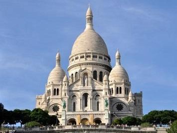 Climb the 300 Steps of the Sacred Coeur Basilica