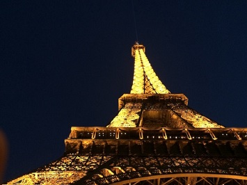 Climb The Eiffel Tower and Enjoy the Breathtaking City Views Above