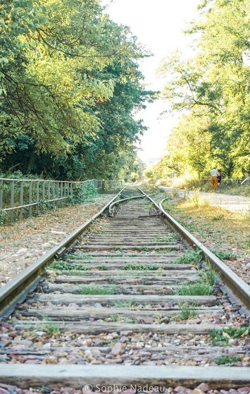 Walk through the Forgotten Railway.