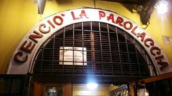 Experience the beef words at La Parolaccia
