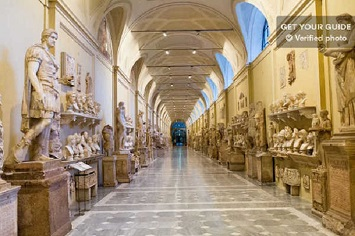 Explore the Vatican Museums