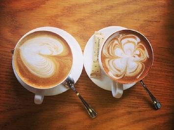 Grab a Cup of Cappuccino at Cappuccino Doc