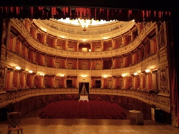 See an Opera at the Teatro dell'Opera di Roma