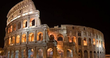 Take Part in a Guided Tour at the Colosseum