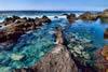 Garachico Rock Pools: