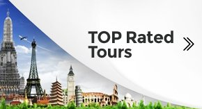 Top rated day tours