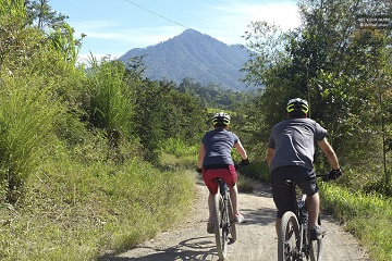 Rural Bali Mountain Bike Tour Tickets