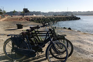 Porto: 3-Hour Old Town & Riverside Bike - Guided Tour Tickets