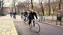 Krakow Bike Tour Tickets