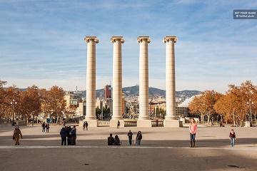 Barcelona Articket Pass