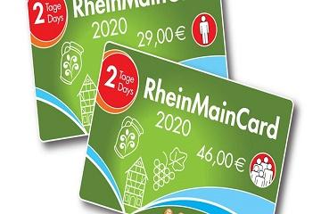 RheinMain Card