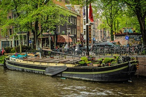 Alternative Amsterdam: 2-Hour Guided Walking Tour Tickets