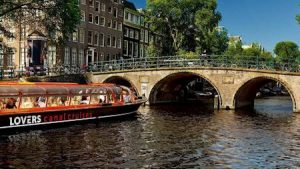 Heineken Experience and Canal Cruise Tour Amsterdam  Tickets