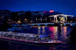 Best Amsterdam Evening Canal Cruise Tour Tickets