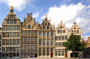 Brussels and Antwerp Day Trip from Amsterdam Tickets