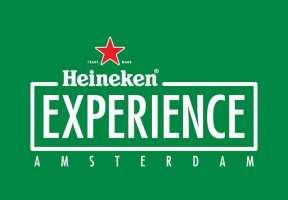 Discover Heineken Experience Discount Ticket Tickets