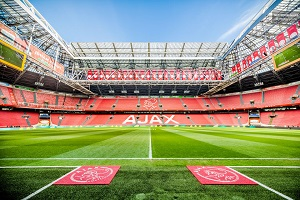 Johan Cruijff ArenA Stadium 75-Minute Tour Tickets