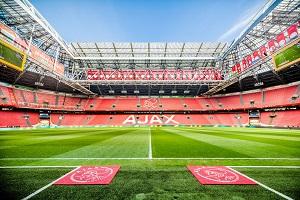 Johan Cruijff ArenA Stadium 75-Minute Tour Tickets