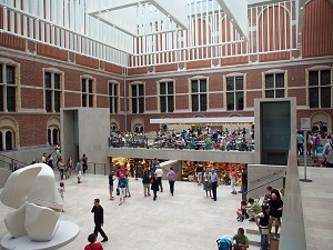 Rijksmuseum Private Tour Tickets