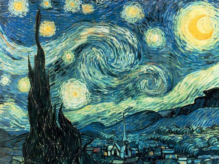 Skip-the-Line Van Gogh Museum Tour Tickets