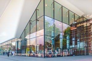 Stedelijk Museum  Skip-the-line Ticket  Tickets