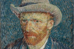 Van Gogh Museum Skip-the-line Ticket Tickets